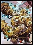 マジック:ザ・ギャザリング プレイヤーズカードスリーブ 『ラヴニカのギルド』 《ピストン拳のサイクロプス》 (MTGS-071)