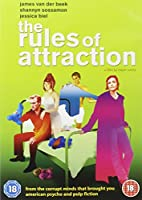 Rules of Attraction [DVD]