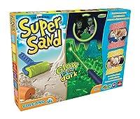 スーパーサンド火山