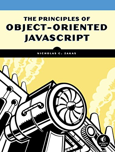 The Principles of Object-Oriented JavaScriptの詳細を見る