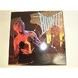 Let's dance (1983) / Vinyl record [Vinyl-LP]