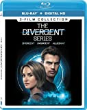 Divergent Series 3-Film Collection/ [Blu-ray]