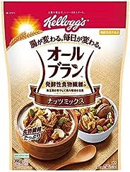 ケロッグ オールブラン ナッツミックス 390g 機能性表示食品