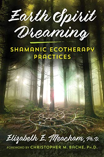 Earth Spirit Dreaming: Shamanic Ecotherapy Practices (English Edition)