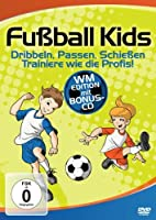 Fussball Star [DVD] [Import]