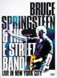 Bruce Springsteen and the E Street Band: Live in New York City [DVD] [Import]