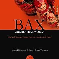 Bax: Orchestral Works, Volume 9 (2008-04-29)