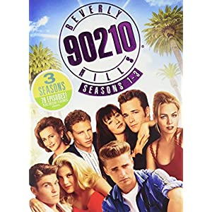 Beverly Hills 90210 [DVD] [Import]