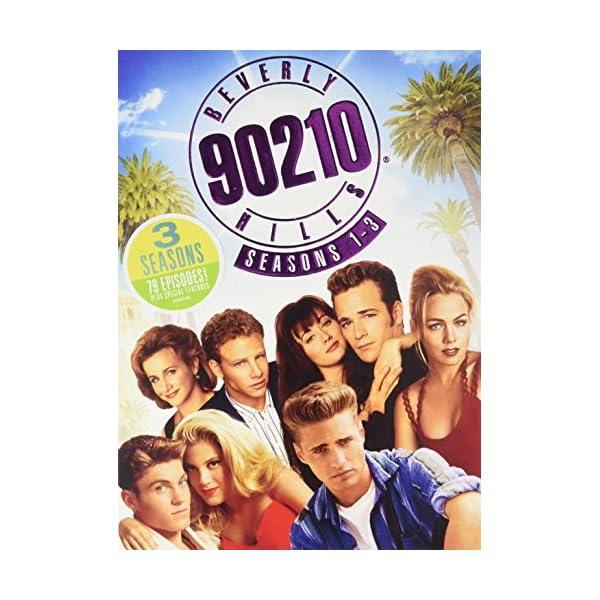 Beverly Hills 90210 [DVD...の商品画像