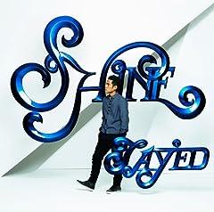 JAY'ED「Shine」のCDジャケット
