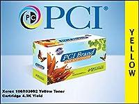 プレミアム互換トナーカートリッジ (106R03692 PCI)