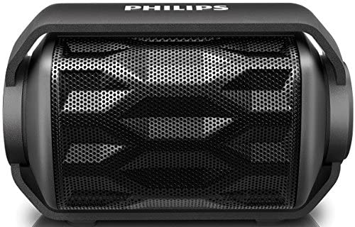 Philips BT220B防水型ポータブルブルートゥーススピーカー BT2200B