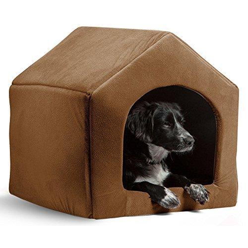 PAWZ Road ペットベッド ペットハウス クッション ドーム型  5色 3サイズ 犬猫用 寝床 洗える