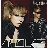 Best moves. ~and move goes on~  (AL2枚組) (スペシャルプライス盤)