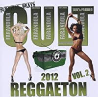 Reggaeton 2012.2