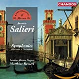 Sinfonias And Overtures