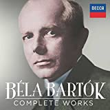 Bartok: Complete Works