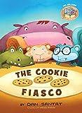 The Cookie Fiasco (Elephant & Piggie Like Reading!) (Elephant & Piggie Like Reading! (1))