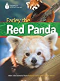 Farley the Red Panda (Footprint Reading Library Level 2) 画像