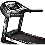 Everfit Treadmill Electric Treadmills Running Exercise Machine Treadmill with Ipad and Table Holder