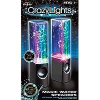 Cra-Z-Art Dancing Water Speakers (Colors May Vary) by Cra-Z-Art [並行輸入品]