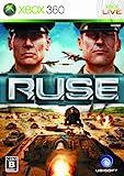R.U.S.E.(ルーズ) - Xbox360