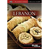 Planet Food: Lebanon [DVD] [Import]