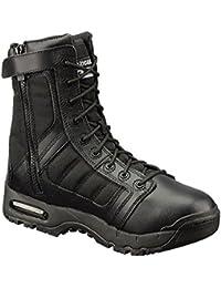 """(オリジナルスワット) Original S.W.A.T. メンズ シューズ・靴 レインシューズ・長靴 Air 9"""" Side Zip Wide [並行輸入品]"""