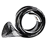 (Style 2) - Gotd Fishing Rod Cover Rod Braided Strap Reel Cover Glove Protector