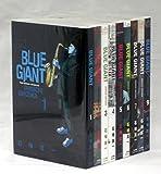 Blue Giant コミックセット (ビッグコミックススペシャル) [マーケットプレイスセット]