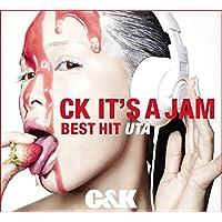 CK IT'S A JAM ~BEST HIT UTA~(通常盤)