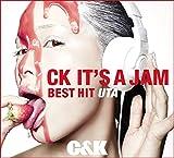CK IT'S A JAM 〜BEST HIT UTA