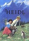 Heidi (Illustrated Junior Library)