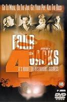 Four Jacks [DVD]