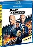 【Amazon.co.jp限定】ワイルド・スピード/スーパーコンボ ブルーレイ+DVD(特典映像ディスク付き) [Blu-ray] 画像