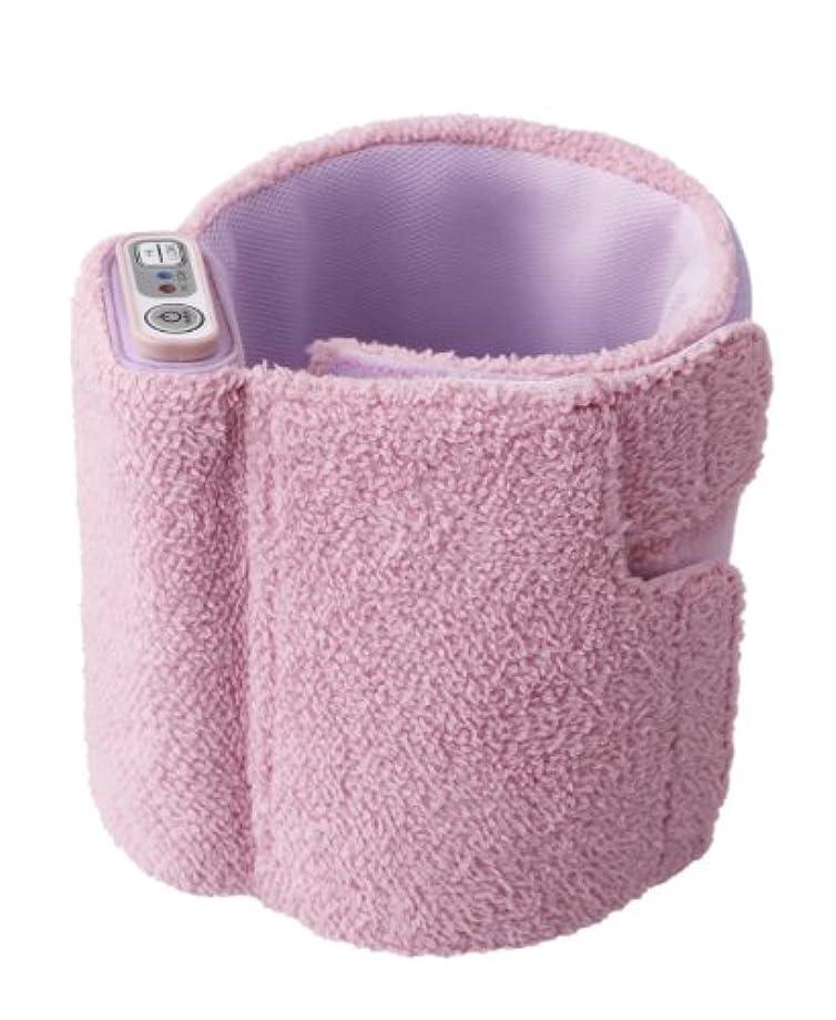 ラフレイアたっぷりTESCOM Sweettouch レッグレスト ピンク TF10-P