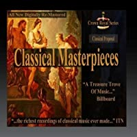 Classical Proposal - Classical Masterpieces