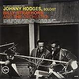 Johnny Hodges Billy Strayhorn & the Orchestra [12 inch Analog]