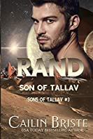 Rand: Son of Tallav: Sons of Tallav Book 3