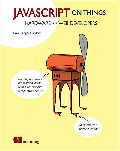 [画像:Javascript on Things: Hardware for Web Developers]