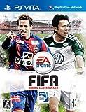 FIFA ワールドクラス サッカー - PSVita