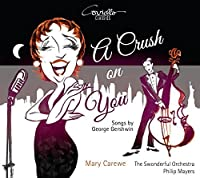 A Crush on You by Philip Mayers