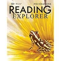 Reading Explorer Foundations: Student Book