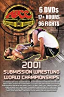2001 Submission Wrestling World Championships [DVD] [Import]