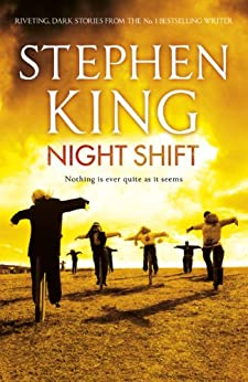 Night Shift by [King, Stephen]
