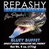 レパシー (REPASHY) ブルーイ・ビュッフェ 6oz(170g)