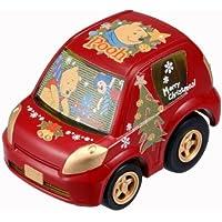 ディズニーチョロQ DQ-10 クリスマスプーさん(パッソ)