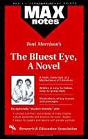 Toni Morrison's the Bluest Eye: A Novel (Rea's Maxnotes Literature Study Guides)