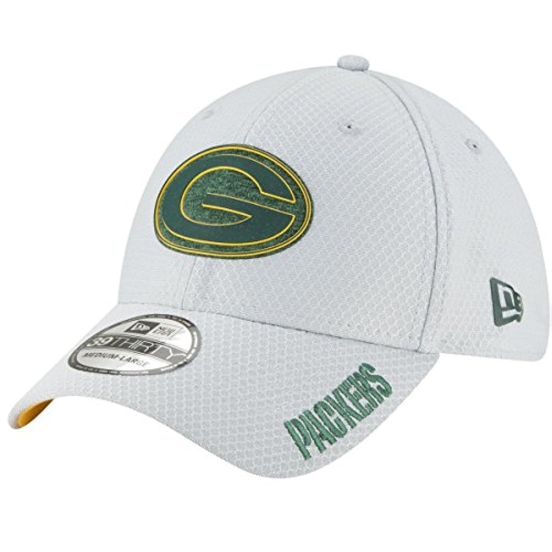 ニューエラ (New Era) 39サーティ キャップ - トレーニング グリーンベイ?パッカーズ (Packers)