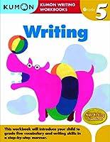 Writing: Grade 5 (Kumon Writing Workbooks)